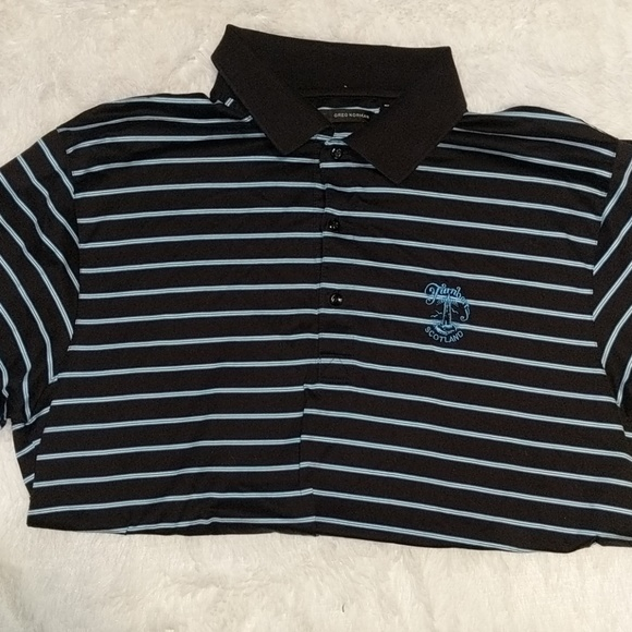 Greg Norman Collection Other - Greg Norman golf shift Large Turnberry Scotland